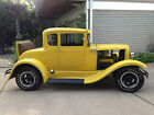 Ford+%3A+Model+A+2+DOOR+COUPE+1931+FORD+MODEL+A+2+DOOR+COUPE+%2D+W%2FRUMBLE+SEAT