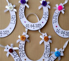 Personalised Horse Shoe - Unique Wedding Favour -Gift -Bride Groom gift