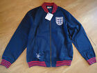 ENGLAND UMBRO ALF RAMSEY 1966 WORLD CUP JACKET SMALL - XLARGE BNWT