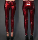 Lip ServiceMolten Lava Jeans Pants Red Leggings Punk Gothic Glam