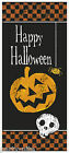 Halloween Door Posters 4 design choice Little Moster, Spiders and Pumpkins