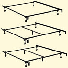 Adjustable Metal Mattress Frame