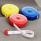 "1.5m 60"" inches fabric tape measure casing cloth tailor body measuring tape AC11"