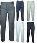 Boys Italian Cut Fitted Formal Suit Trousers, Page Boy Wedding Prom Communion