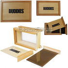 Buddies Wooden Sifter Storage Box Sifterbox 3 Sizes to Choose