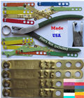 Leg Bands 500pcs Customized Personalized Custom Chicken Poultry ID Rings Tags