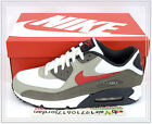 Nike Air Max 90 Essential White Red Beige Brown 537384-119 US 9~11 Casual