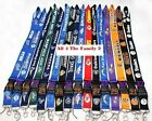 NFL LANYARDS/ID.KEYS/NECK STRAP ALL 32 TEAMS AVAILABLE $6.99 USD on eBay
