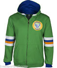 Canberra Raiders Heritage Jersey Style Hoody S-5XL! Pick Your Size! BNWT!