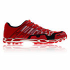 Inov8 Roclite 243 Mens Womens Unisex Red Light Trail Running Shoes Trainers New