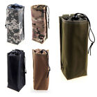 1000D CORDURA Drawstring Water Bottle Bag Hydration Pouch Carrier Bag Hunting