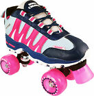 Sonic Cruiser Outdoor Car Hop Roller Skates Women Size 3-11