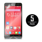 For ASUS ZenFone 6 - HQ Clear / Matte / Tempered Glass Screen Protector LCD Film