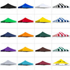 Ez Pop up Canopy Replacement Patio Tent Sun shade Pavilion Top Cover For Frame