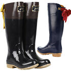 Joules Evedon Wellies Waterproof Outdoor Winter Rain Snow Fashion Boots Size 3-8