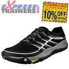 Merrell Mens All Out Rush All Terrain Trail Running Trainers Black * AUTHENTIC *