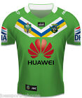 Canberra Raiders 2014 NRL Kids ISC Home Jersey & Raiders Players ISC Cap!