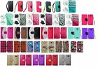 Wallet Pouch Case Phone Cover Accessory for Alcatel One Touch Fierce 2 7040T