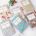 New Gentle Lady Diary Undated Diary Planner Organizers PVC Cover
