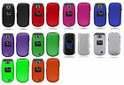 Hard Snap On Protector Case Phone Cover for LG Revere 3 VN170 Envoy III 3 UN170