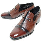 Epicsnob Mens Shoes Genuine Cow Leather Dress Formal Casual Oxfords Us 6~9.5