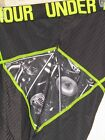 Under Armour Compression Coreshorts Mens Fitness Training 1239053 Black S M Nwt