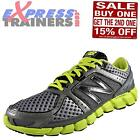 New Balance Mens 750 Running Shoes Trainers Grey * AUTHENTIC *