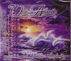VISIONS OF ATLANTIS Eternal Endless Infinity + 3 Japan CD Female Fronted Gothic