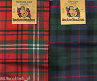 Scarf Morrison Tartan Scottish Plaid Ships free in US
