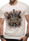 Official The Hobbit (Battle Of The Five Armies) T-shirt - All sizes