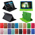 PU Leather Case Stand Folios Cover For Universal Android Tablet 7899.710.1