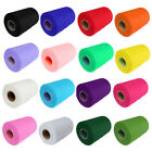 "6"" 25 Yards Tutu Tulle Roll Spool Wedding Decoration Party Gift Wrap Craft Bow"