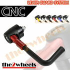 CNC Pro Brake / Clutch Lever Guards Bar Ends for MV AGUSTA F3 675 2012-2013