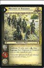 LOTR Cards - The Two Towers 239 - 315 - Pick card Lord of the Rings