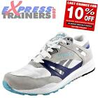 Reebok Classic Mens Ventilator Retro Running Shoes Trainers White * AUTHENTIC *