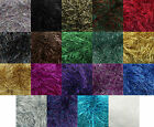 King Cole 50g Ball Tinsel Chunky Knitting Wool Festive Yarn Free Scarf Pattern