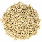 Sunflower Hearts (Bakery Grade) for Wild Birds Dehulled Seed Kernels Bird Food