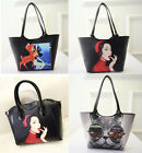 New personality women's bag shoulder bag handbag Tote Hobo Gift purse pet print