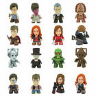 "3"" DOCTOR WHO VINYL FIGURES WAVE 4 GERONIMO COLLECTORS CHOOSE A TITAN CHARACTER"