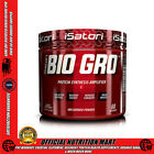 ISATORI BIO GRO 90g - 60 SERVES - ALL FLAVOURS - COLOSTRUM - PROTEIN SYNTHESIS A