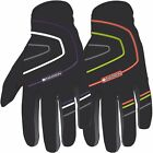 2014 Madison Womens Element Thermal Winter Ladies Full Finger Cycle Bike Gloves