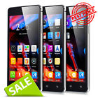 5 3G Unlocked Android AT&T T-mobile Cell Phone Smartphone Straight Talk GSM GPS