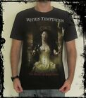 **Nightwish T-Shirt** Retro Rock Unisex **Size S M L XL XXL**