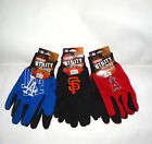 MLB Sport Utility Work Gloves New W/Tags Pick Your Team!!