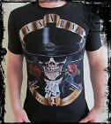 **The Exploited T-Shirt** Retro Rock Unisex **Size S M L XL XXL**