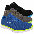 MENS RUNNING TRAINERS AIR PERFOMANCE LACE UP RUNNING  WALKING BOYS SPORTS SHOES