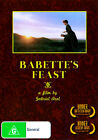Babette's Feast  - DVD - NEW Region 4