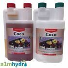 Canna Coco A+B All Sizes Veg And Flower Plant Food Base Nutrients Hydroponics