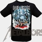 "Iced Earth "" First Album "" T-Shirt 103555 #"