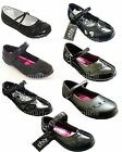 BRAND NEW GIRLS CHIX BACK TO SCHOOL SMART SLIP ON SHOES